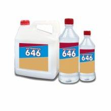 Растворитель 646 без